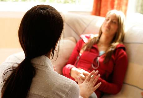 Top 12 Reasons People Work with a Therapist