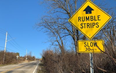 Rumble Strips – Habits and Addictions
