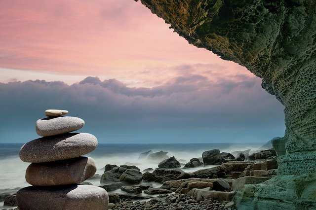 A Powerful Tool to Manage Anxiety Focal Point Meditation (FPM)