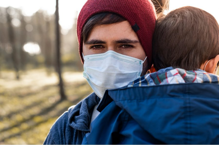 It's Only A Global Pandemic, Why Worry?
